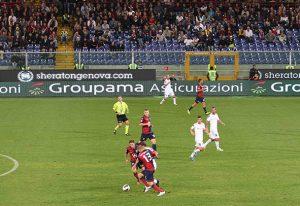 Groupama Assicurazioni - Serie A (Foto Groupama Assicurazioni) Imc