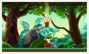 Marsh - Rudy il gorilla (2) Imc