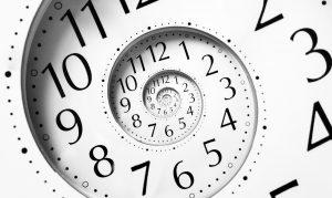 Orologio - Tempo infinito Imc