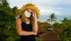 Vacanze - Viaggi - Ammalarsi all'estero Imc