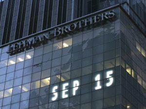 Lehman Brothers Imc