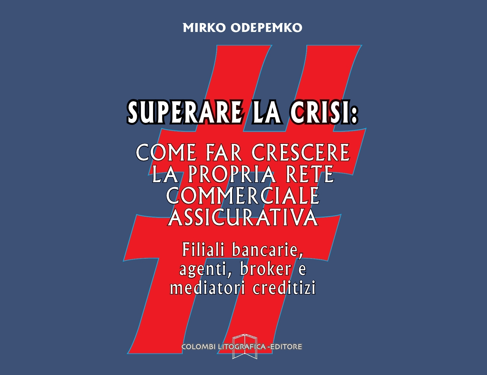 Mirko Odepemko - Superare la Crisi Imc