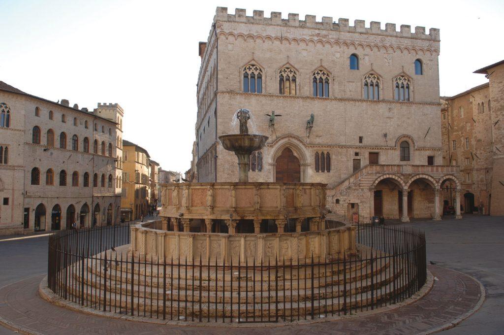 Perugia Imc