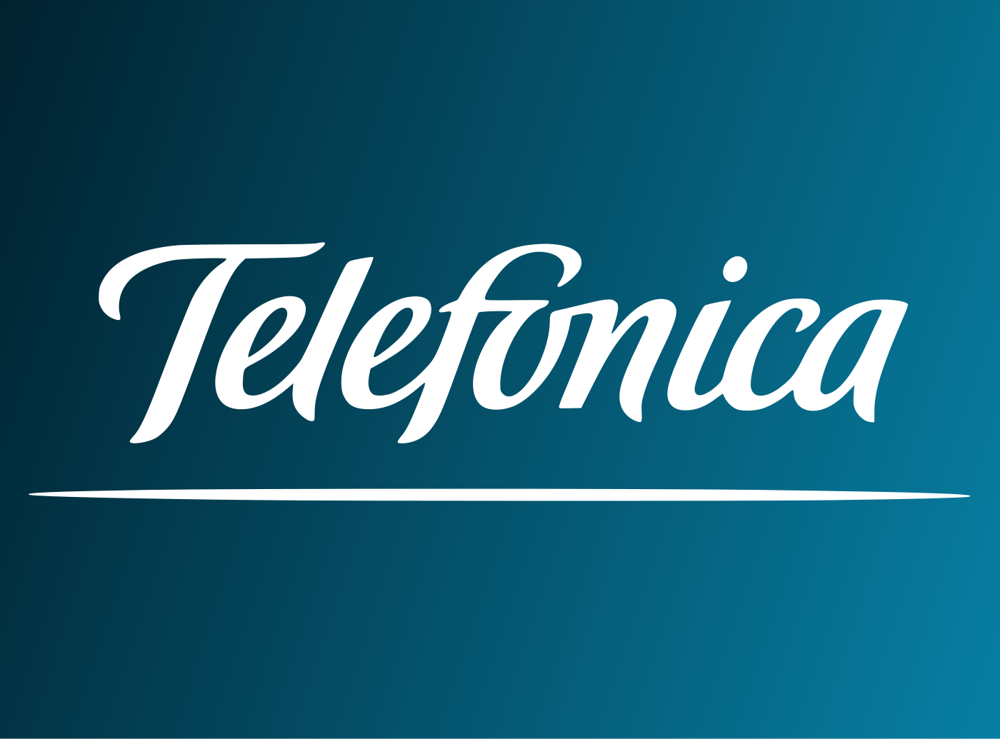 Telefonica HiRes HP