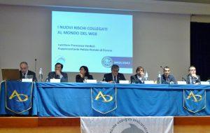Convegno UEA DAS Firenze - Ottobre 2013 Imc