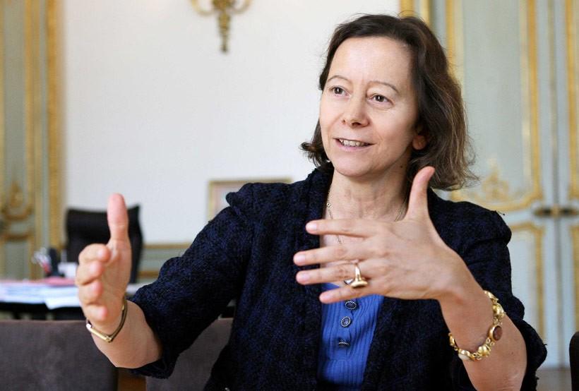 Dominique Senequier Imc