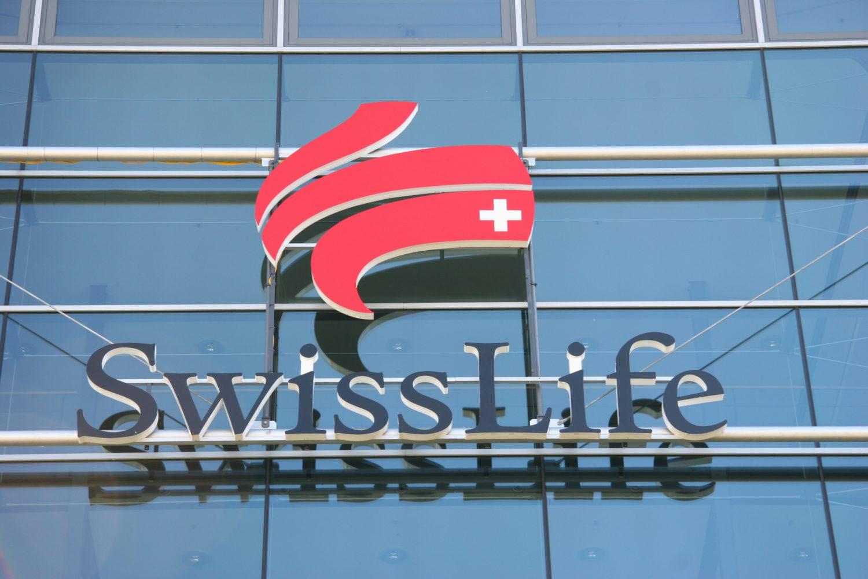Swiss Life - Insegna Imc