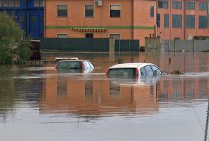 Alluvione Sardegna Imc