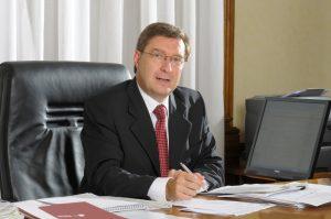 Enrico Giovannini (Foto Istat) Imc