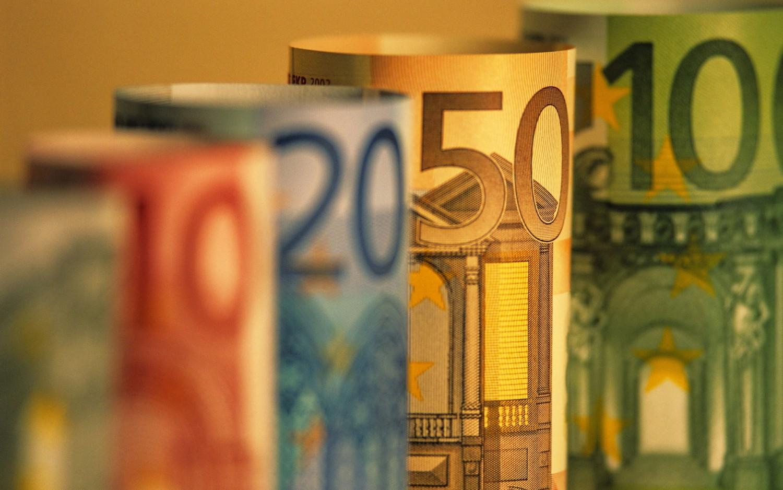 Euro - Banconote (2) Imc