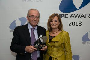 FPA - Fondo Pensione Agenti - IPE Awards 2013 Imc