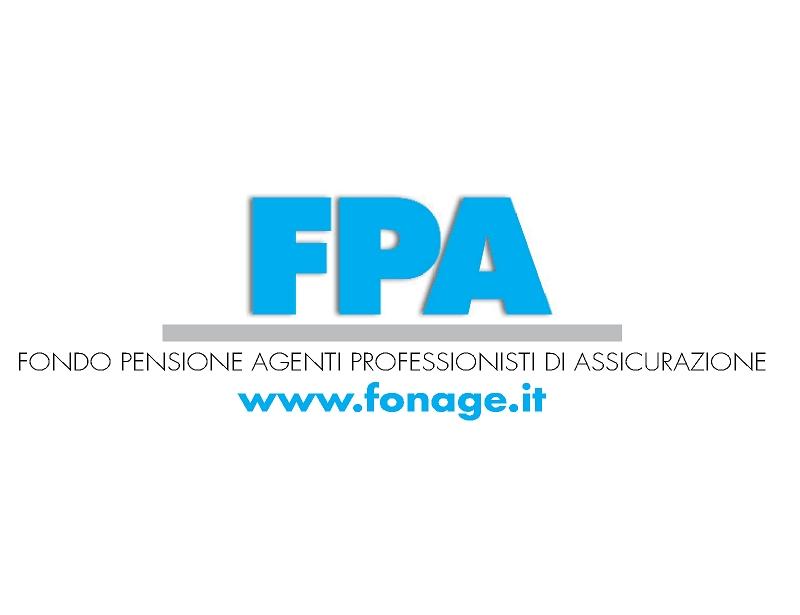 FPA - Fondo Pensione Agenti