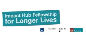 Fellowship for longer lives rettangolare