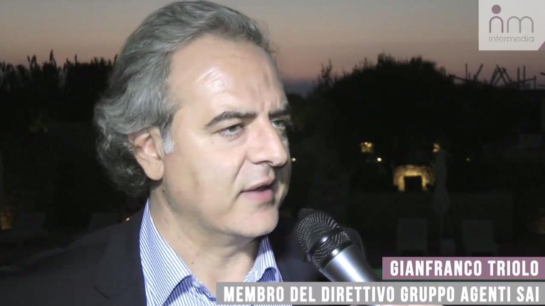 Gianfranco Triolo - Intervista Assemblea GAA SAI IMC