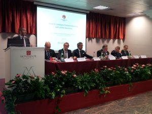 I Congresso Tua Plu.Ri - Presentazione di Fabio Orsi Imc