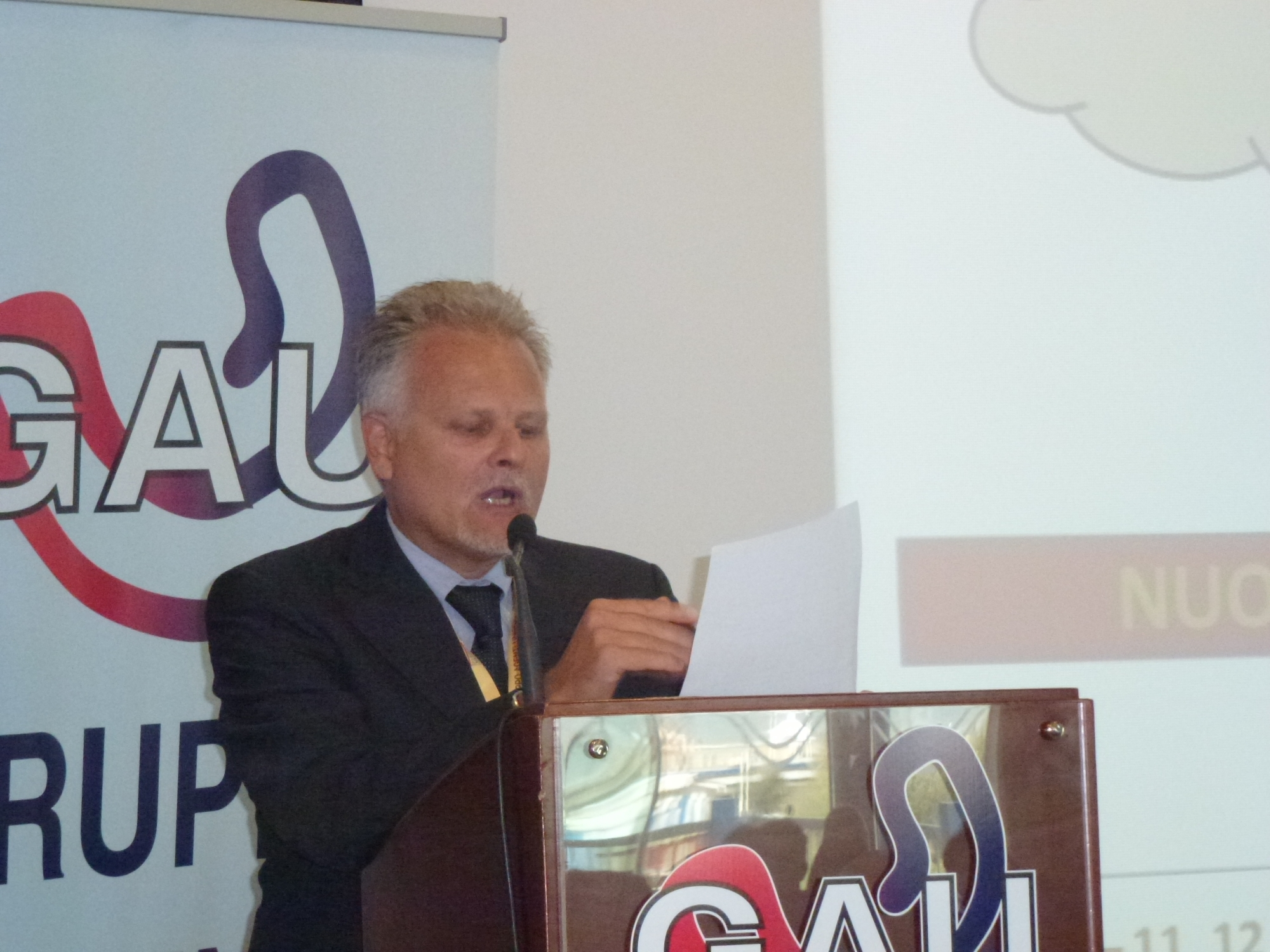 Ignazio Failla Imc