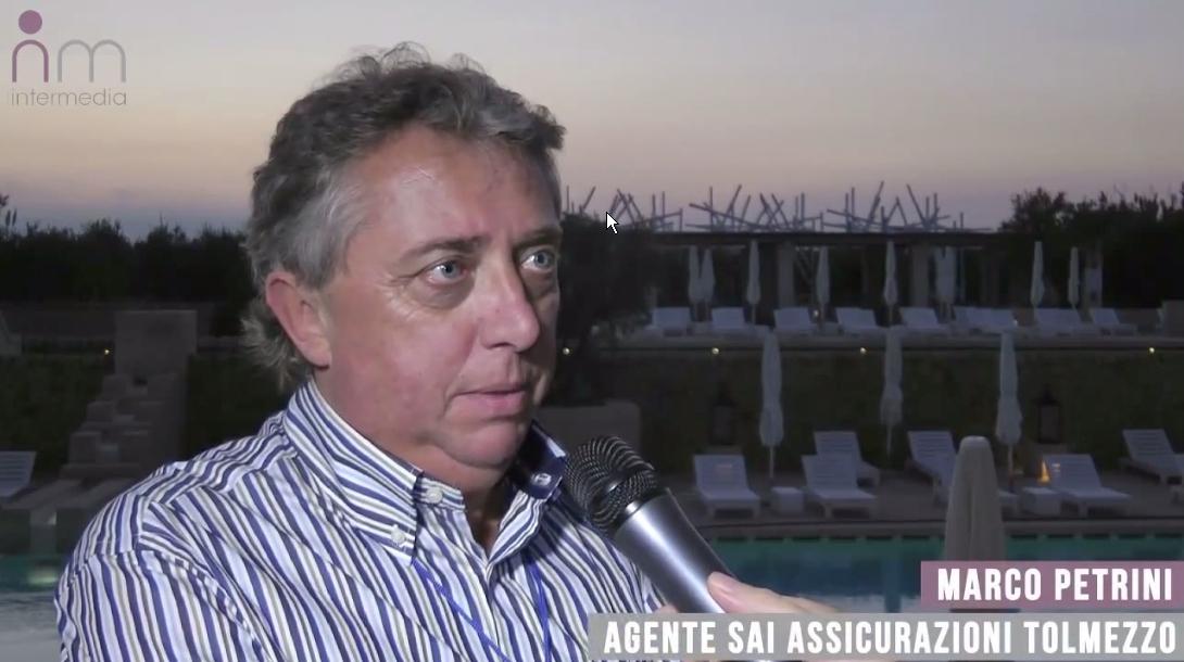 Marco Petrini - Intervista Assemblea GAA SAI IMC