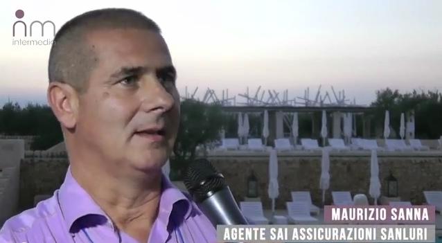 Maurizio Sanna - Intervista Assemblea GAA SAI IMC