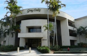 PGI Commercial - Quartier generale di Naples Imc