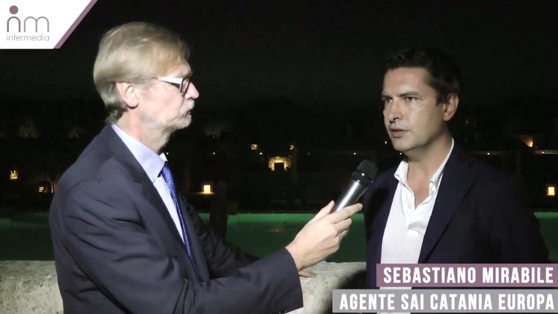 Sebastiano Mirabile - Intervista Assemblea GAA SAI IMC