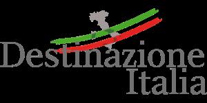 Destinazione Italia Rettangolare