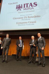 ITAS - Premio Oscar di Bilancio 2013 (Foto Max Dorigo) Imc