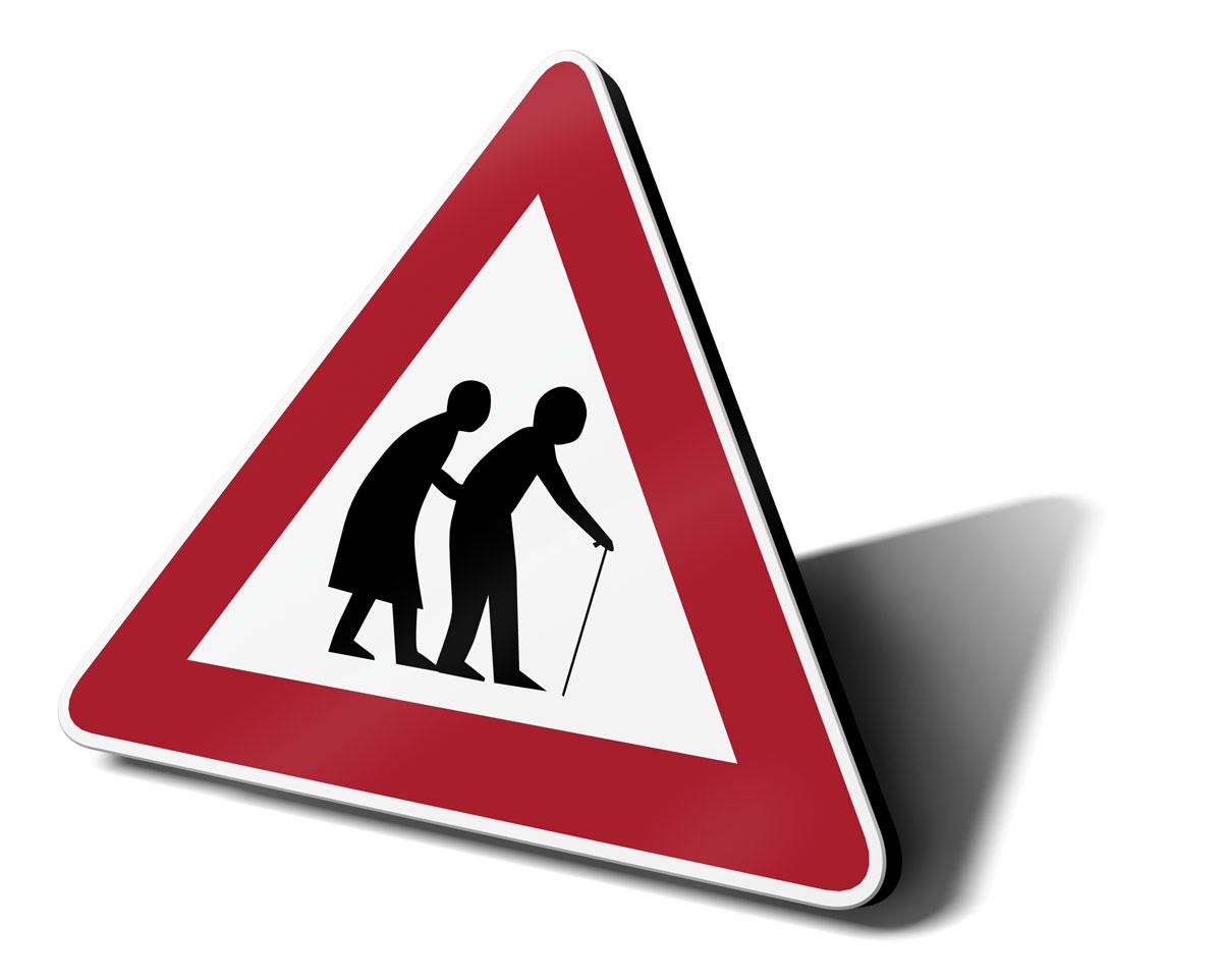 Ladri di pensioni: Tagli per vedove e invalidi