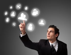 Social Media (4) - Agente Imc