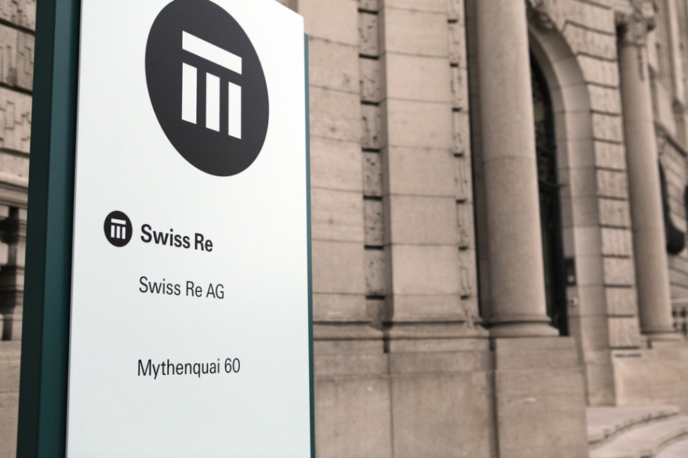 Swiss Re - Sede Zurigo (2) Imc
