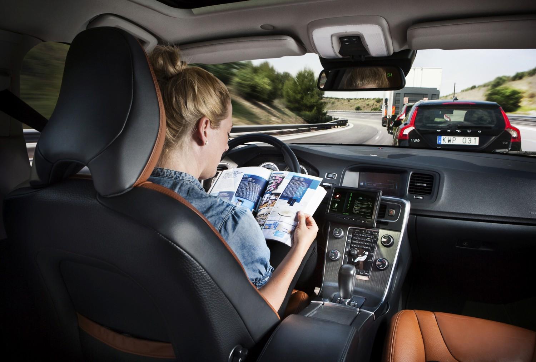 Auto - Guida autonoma (2) Imc