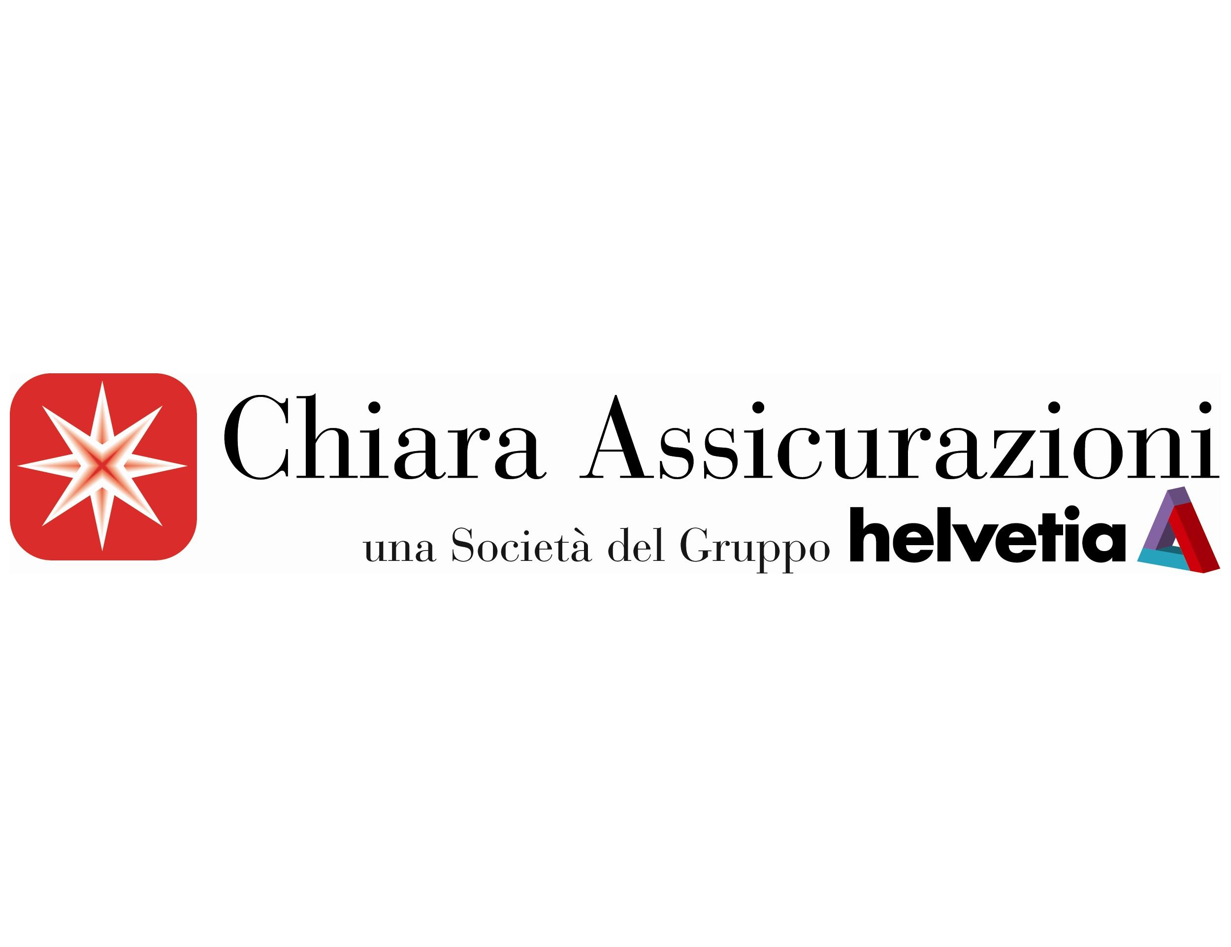 Chiara Assicurazioni Nuovo Logo