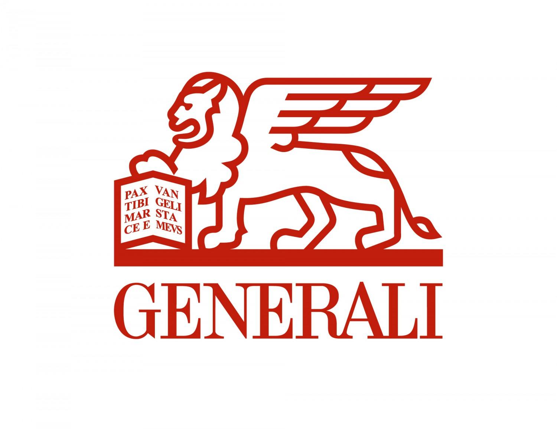 Generali Nuovo Logo HiRes