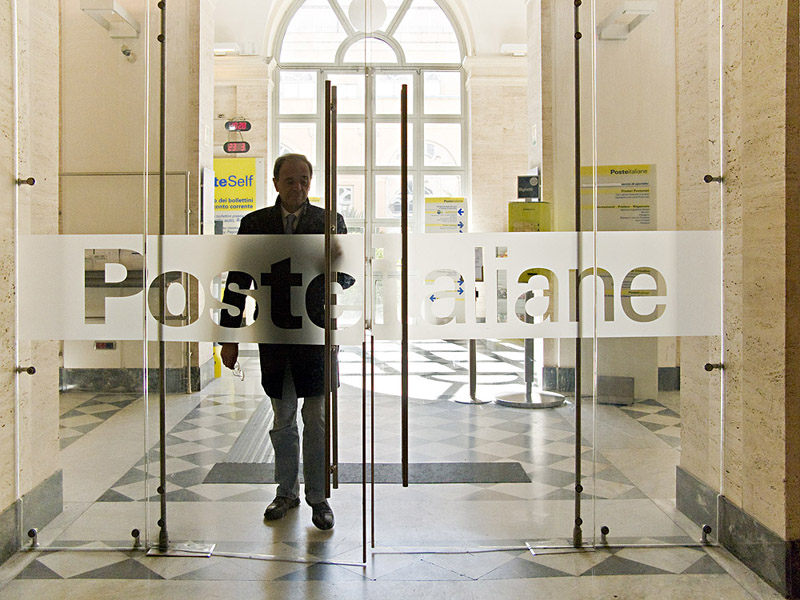 Poste Italiane - Ufficio postale Imc