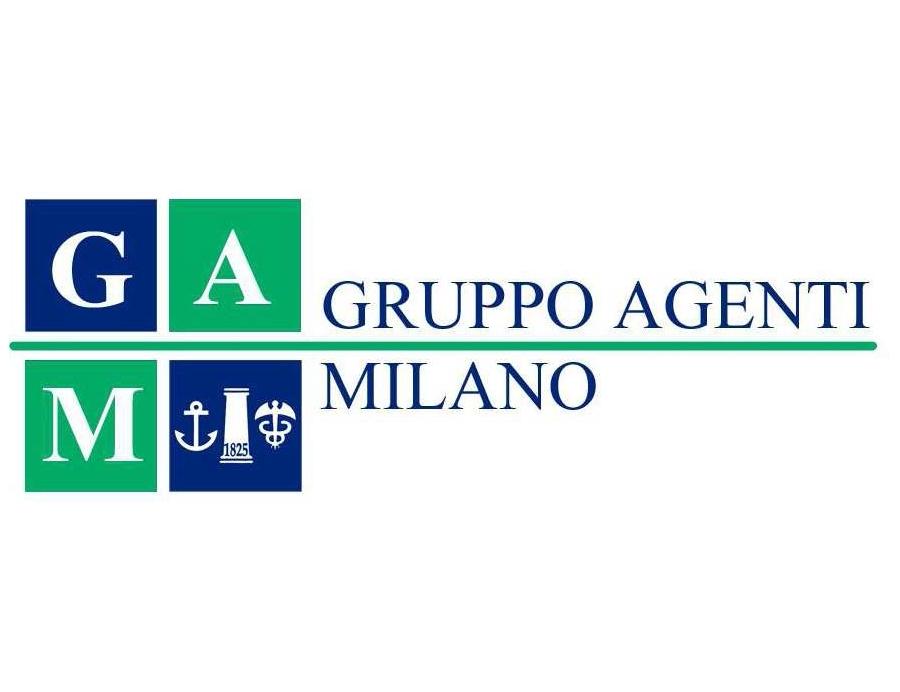 GAM - Gruppo Agenti Milano HP