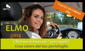 April Italia - Campagna Elmo 2014 (2) Imc