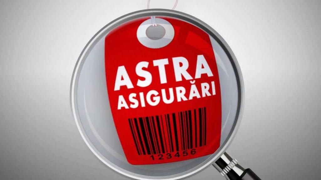 Astra Asigurari Imc