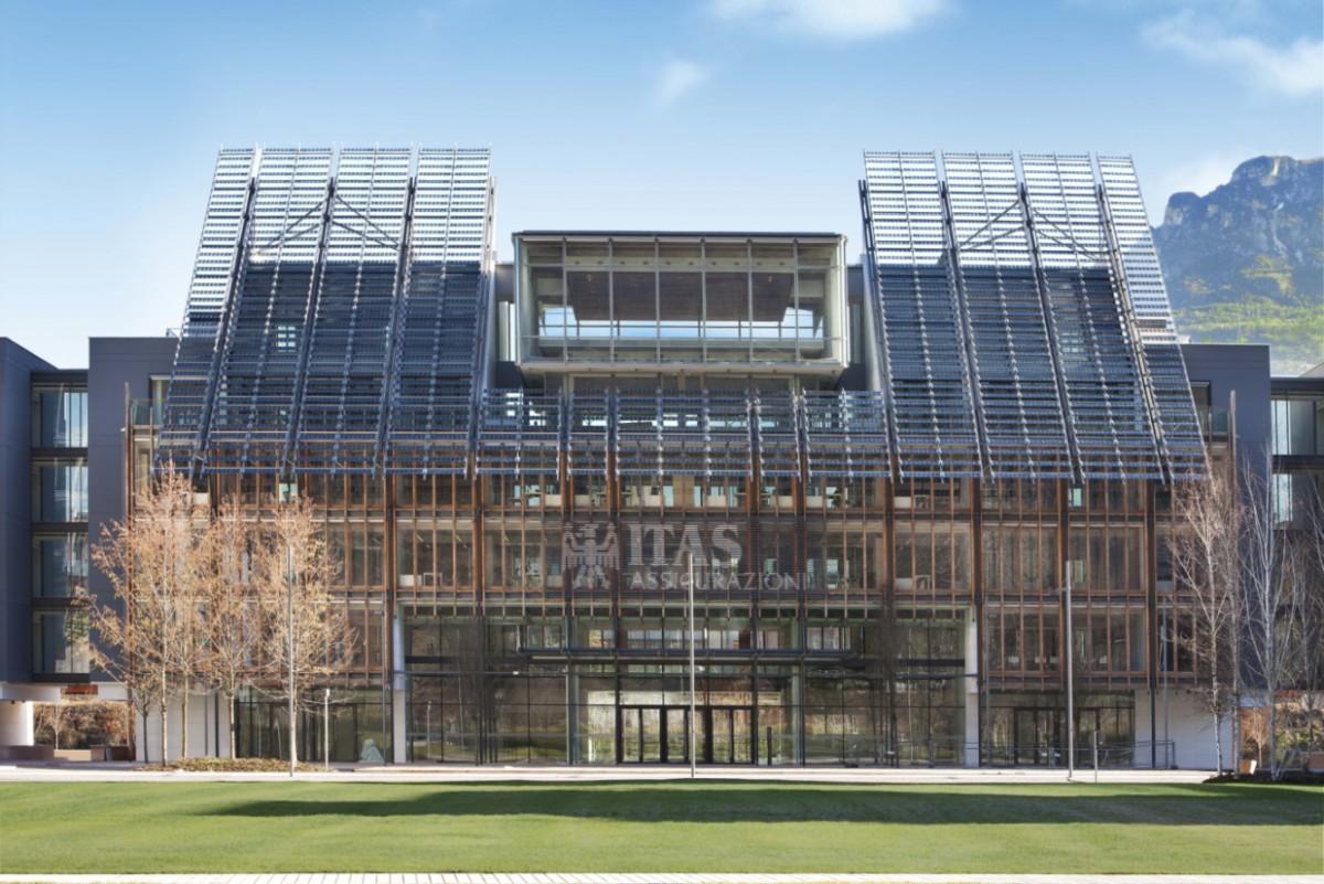 Gruppo ITAS, presentato il nuovo piano industriale al 2020