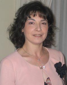 Laila De Berto Imc