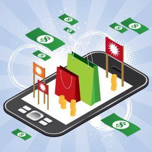 Sistemi pagamento - Mobile Imc