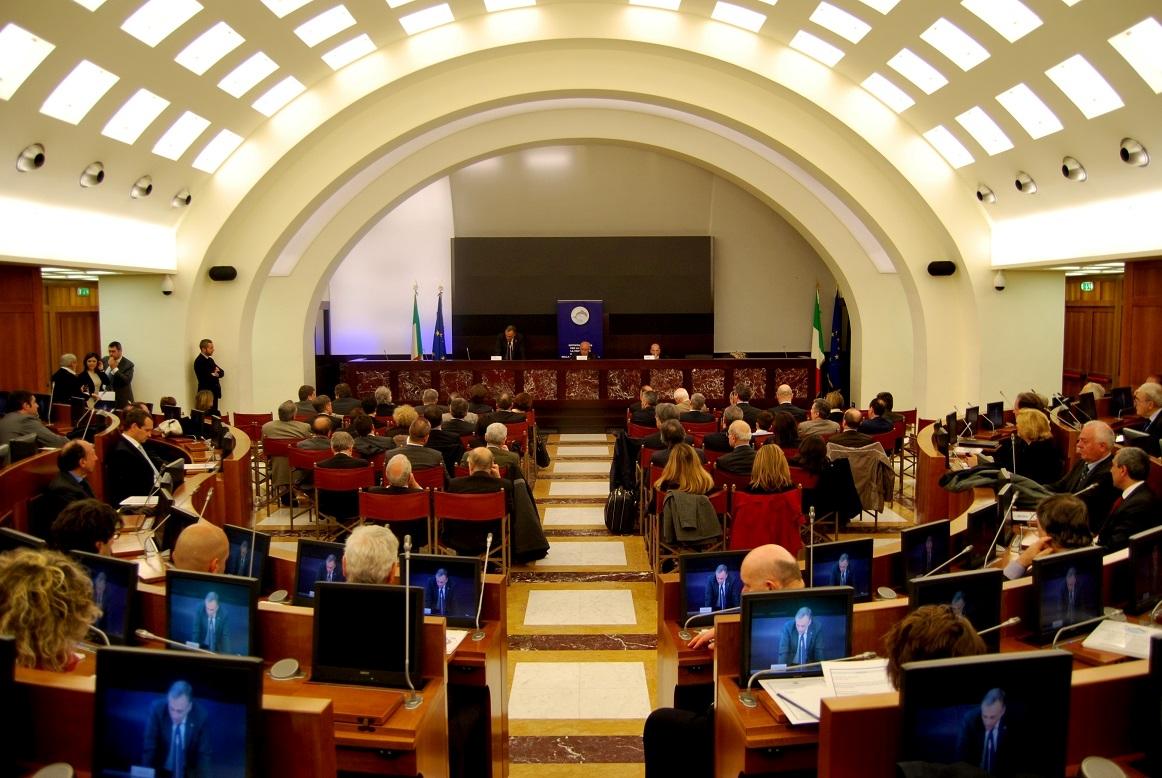 UEA - Convegno Roma Imc