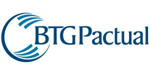 BTG Pactual Rettangolare