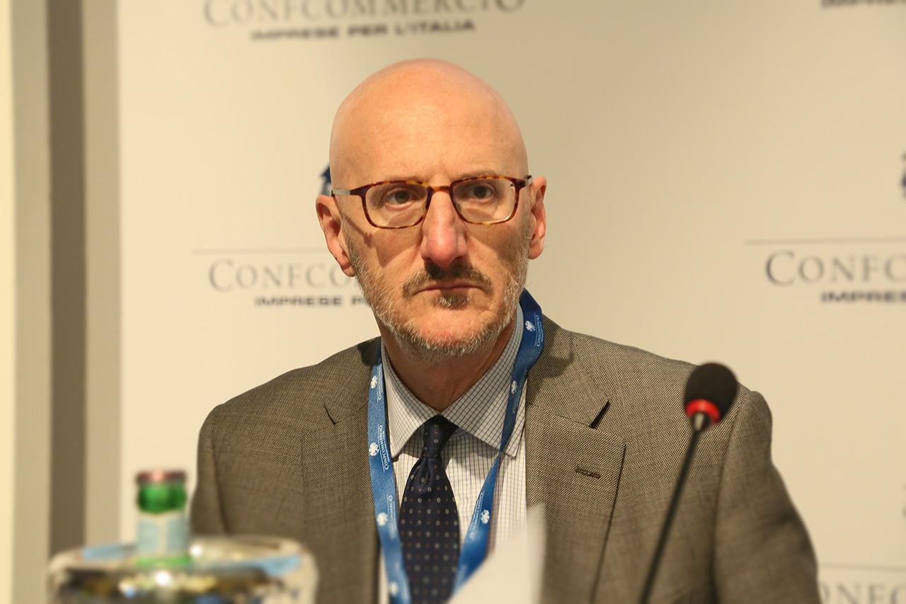 Francesco Caio Imc