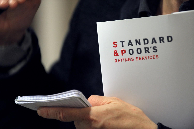 Standard & Poor's (2) Imc