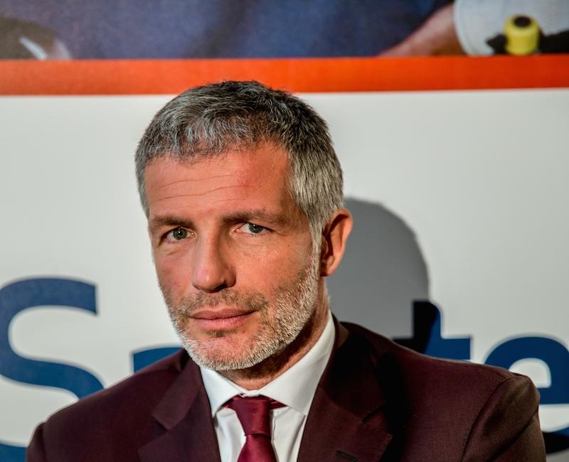 Stefano Agnesi HP Imc