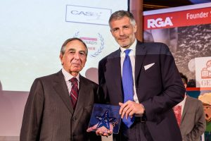 Stefano Agnesi - Italy Protection Awards Imc