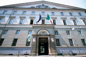Torino - Accademia Albertina di Belle Arti Imc