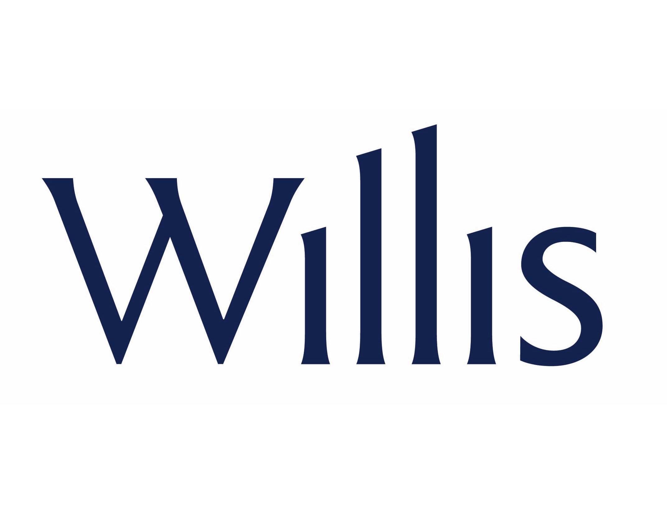 Willis (Sfondo Bianco) HiRes