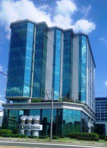 Delta Generali - Sede di Belgrado Imc