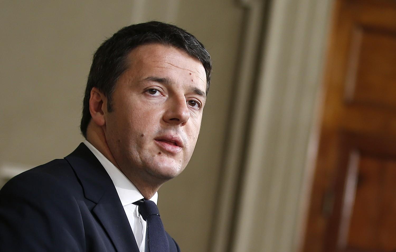 Renzi e la Valente alla Mostra d'Oltremare: c'è anche Bassolino