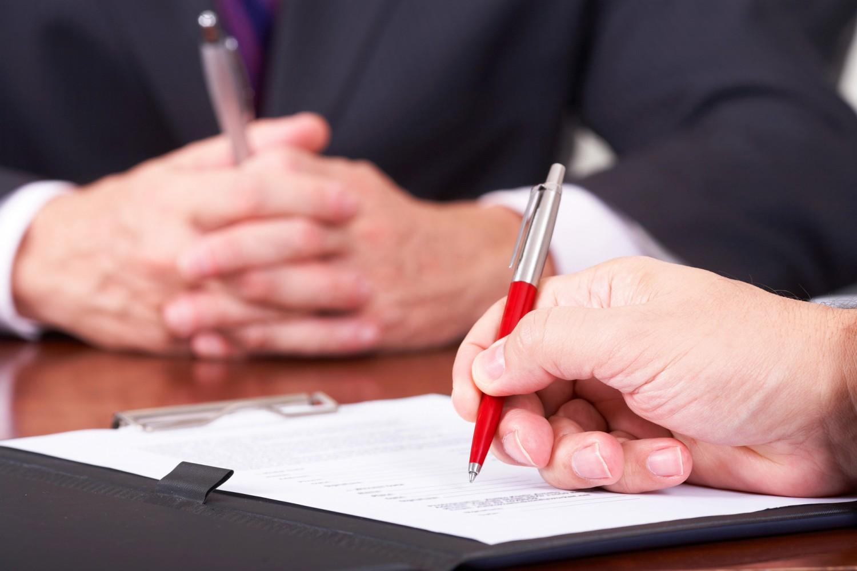 Assicurazioni - Contratto - Firma - Accordo Imc